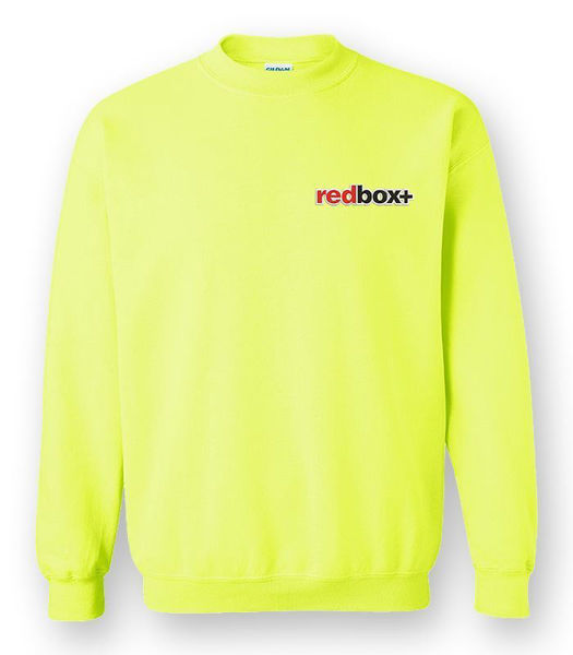 Picture of 18000 - Heavy Blend Crewneck Sweatshirt