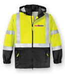 Picture of CSJ25 - ANSI 107 Class 3 Safety Windbreaker